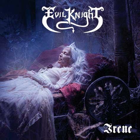 Evil Knight - Irene