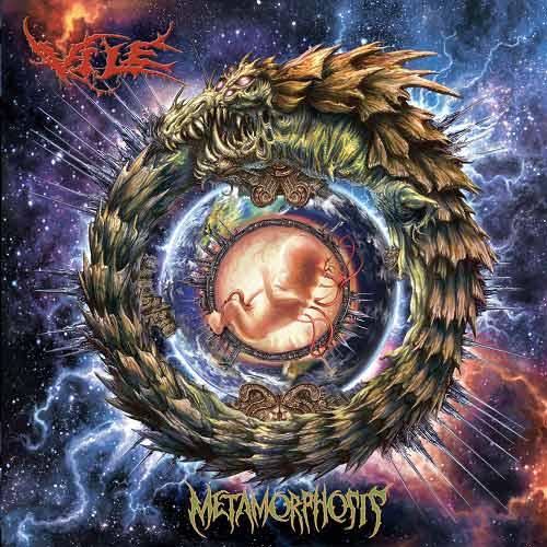 Vile - Metamorphosis
