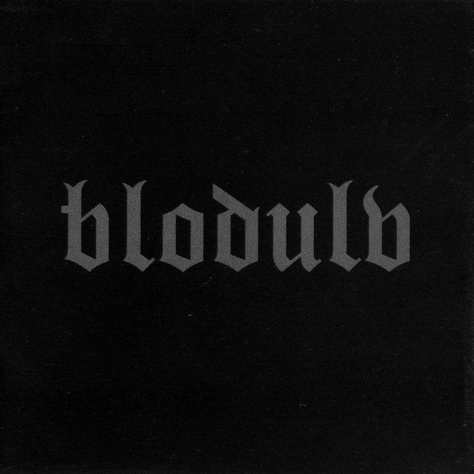 Blodulv - Blodulv