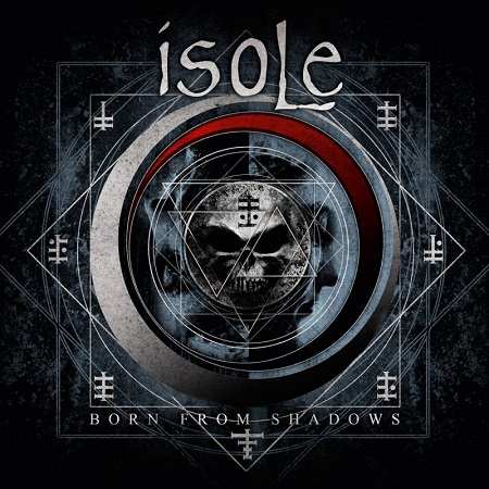 Cover of Isole - Born From Shadows