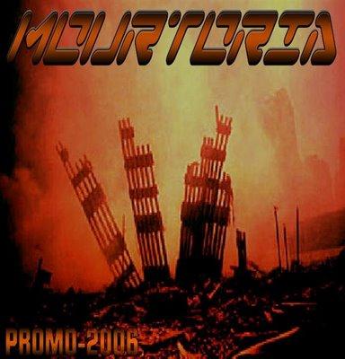Mourtoria - Promo 2006