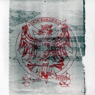 Túrin Turambar - Corona Regni Satanæ