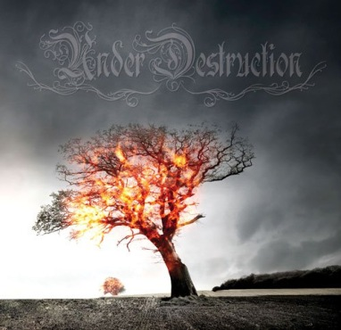 Under Destruction - Promo 2011