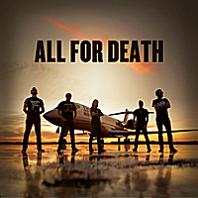 The Day Everything Became Nothing - All for Death