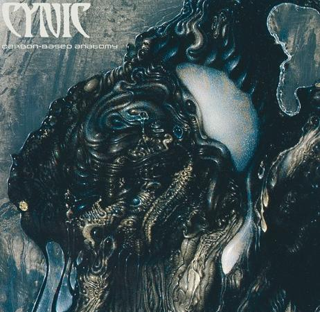Cynic - Carbon-Based Anatomy