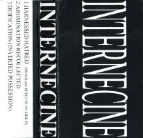 Internecine - Internecine