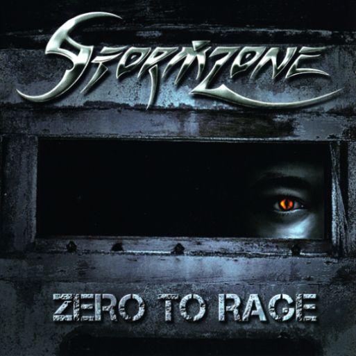 Stormzone - Zero to Rage