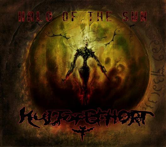 Kult of Eihort / Halo of the Sun - Halo of the Sun / Kult of Eihort