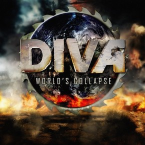 Diva - World's Collapse