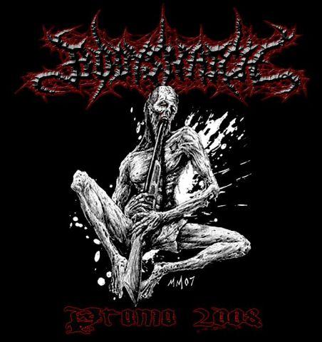 Bodysnatch - Promo 2008