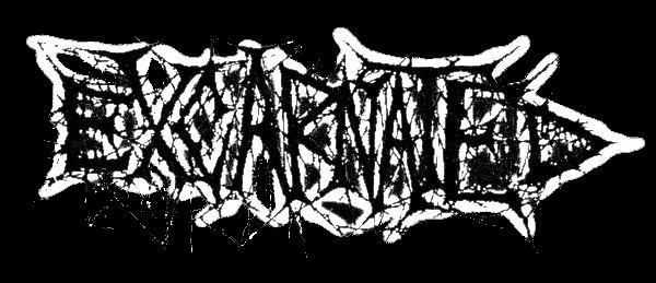 Excarnated - Logo