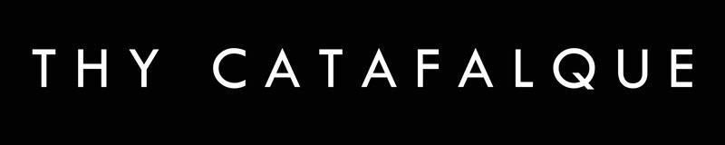Thy Catafalque - Logo