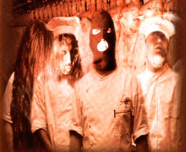 Tenebrum Infectus - Photo