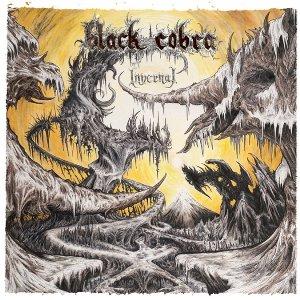 Black Cobra - Invernal