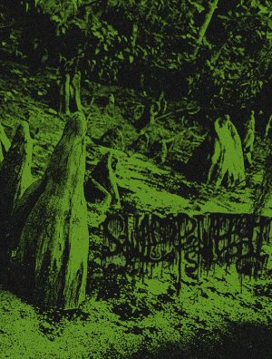 Swamp Witch - Gnosis