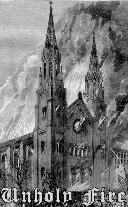 Akerbeltz / Blasphemical Procreation / Halla / Svartalvs - Unholy Fire