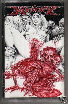 Misery - Astern Diabolus