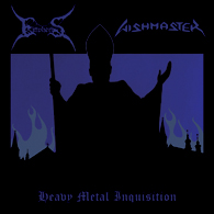 Empheris / Wishmaster - Heavy Metal Inquisition