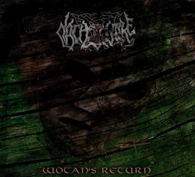 Nachtfalke - Wotan's Return