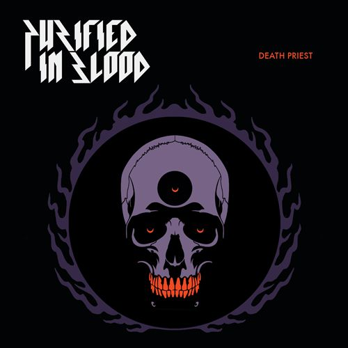 Purified in Blood - Death Priest