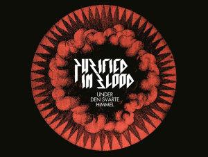 Purified in Blood - Under den svarte himmel / Blackwind