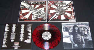 Screamer - Adrenaline Distractions