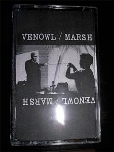 Marsh - Venowl / Marsh