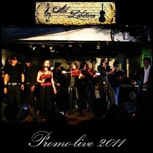 Ad Libitum - Promo-live 2011