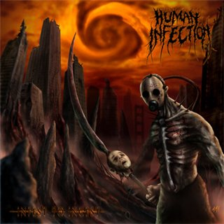 Human Infection - Infest to Ingest