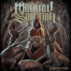 Molotov Solution - Insurrection