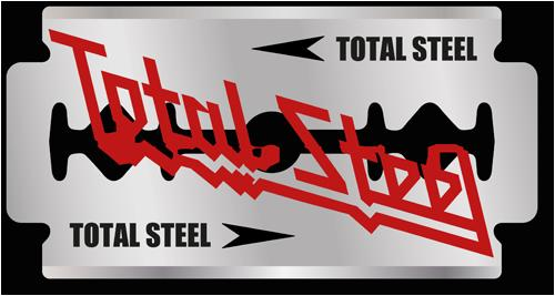 Total Steel Records
