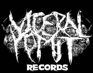 Viceral Vomit Records