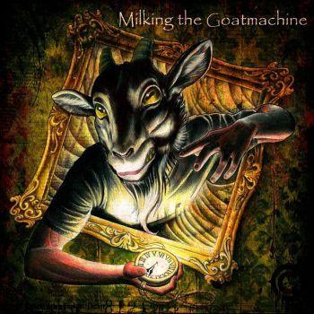 Milking the Goatmachine - Clockwork Udder