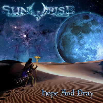 Sunrise - Hope and Pray