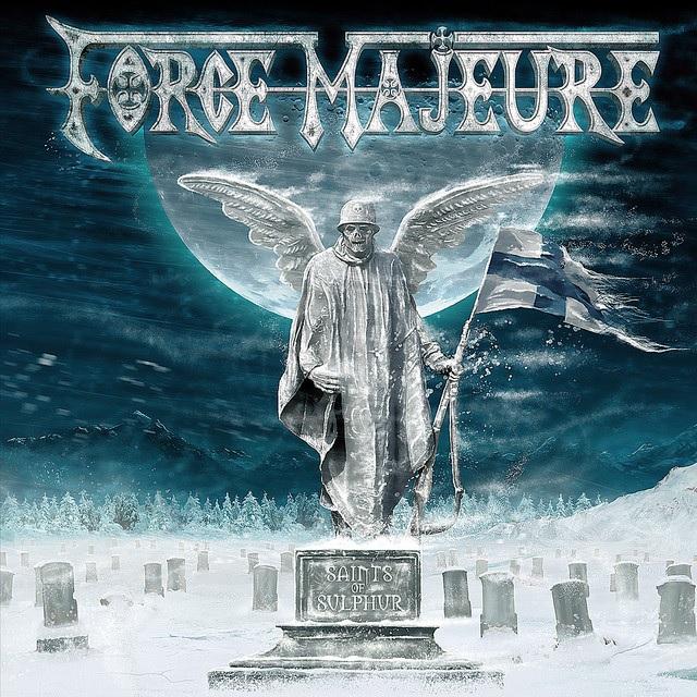 Force Majeure - Saints of Sulphur