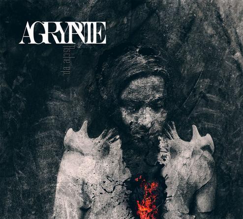 Agrypnie - Asche