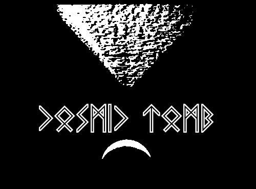 Cosmic Tomb Records