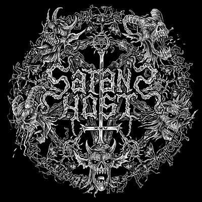 Satan's Host - Celebration for the Love Of Satan