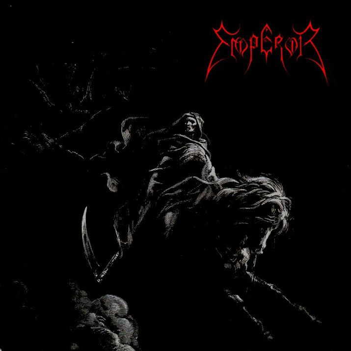 Emperor - Emperor / Wrath of the Tyrant