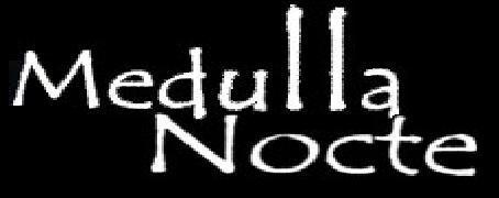 Medulla Nocte - Logo