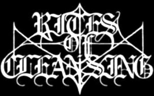 Rites of Cleansing - Logo