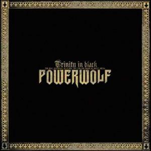 Powerwolf - Trinity in Black