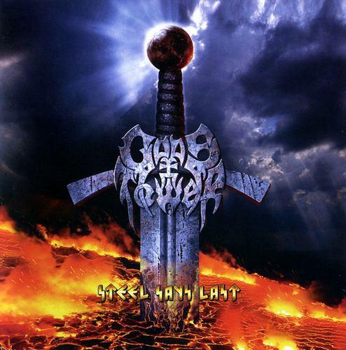 Gods Tower - Steel Says Last
