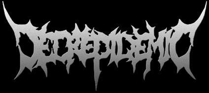 Decrepidemic - Logo