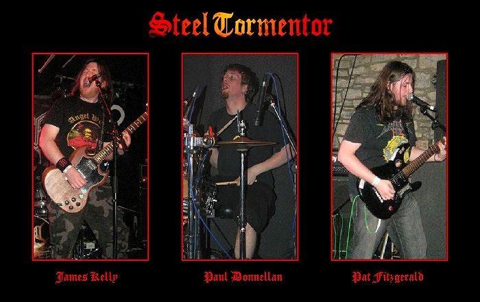 Steel Tormentor - Photo