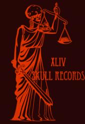 44 Skull Records