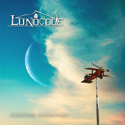 Lunocode - Celestial Harmonies