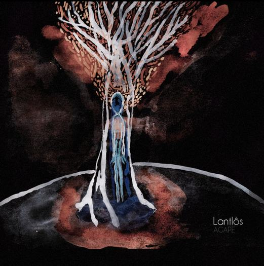 Lantlôs - Agape