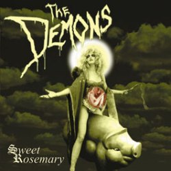 Demons of Guillotine - Sweet Rosemary