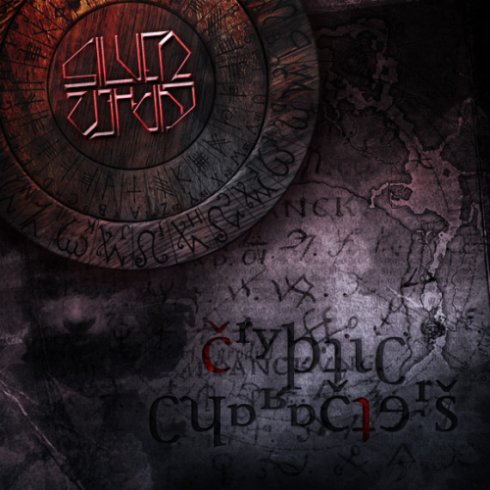 Silver Cypher - Cryptic Characters